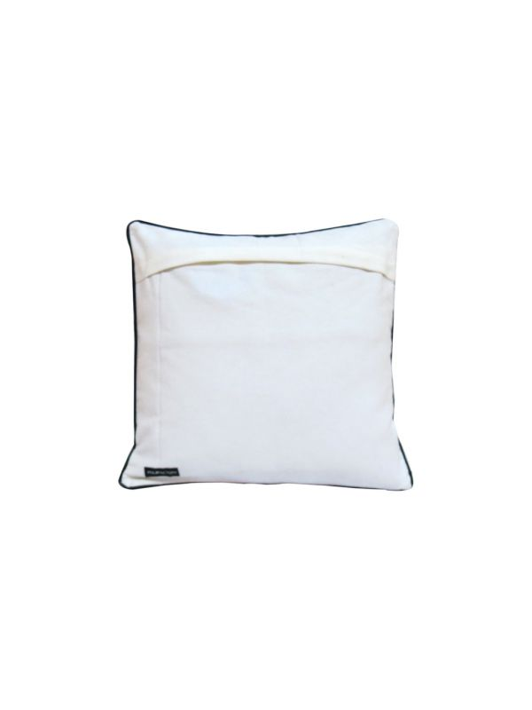 Polo Player Cushion Cover