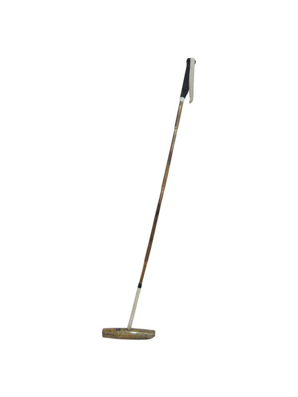 Indian Polo Mallet